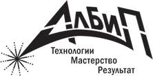 Сайт компании АлБиП